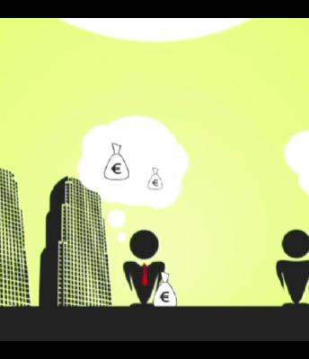 Ako funguje systém sprostredkovania finančných produktov?