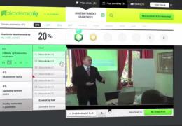 E-learning Akadémie FG – moderný spôsob vzdelávania